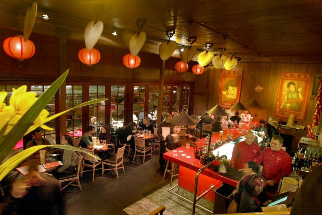 Setelah Ulasan Buruk Di Betelnut Restoran Buka Kembali Dengan Konsep Lama