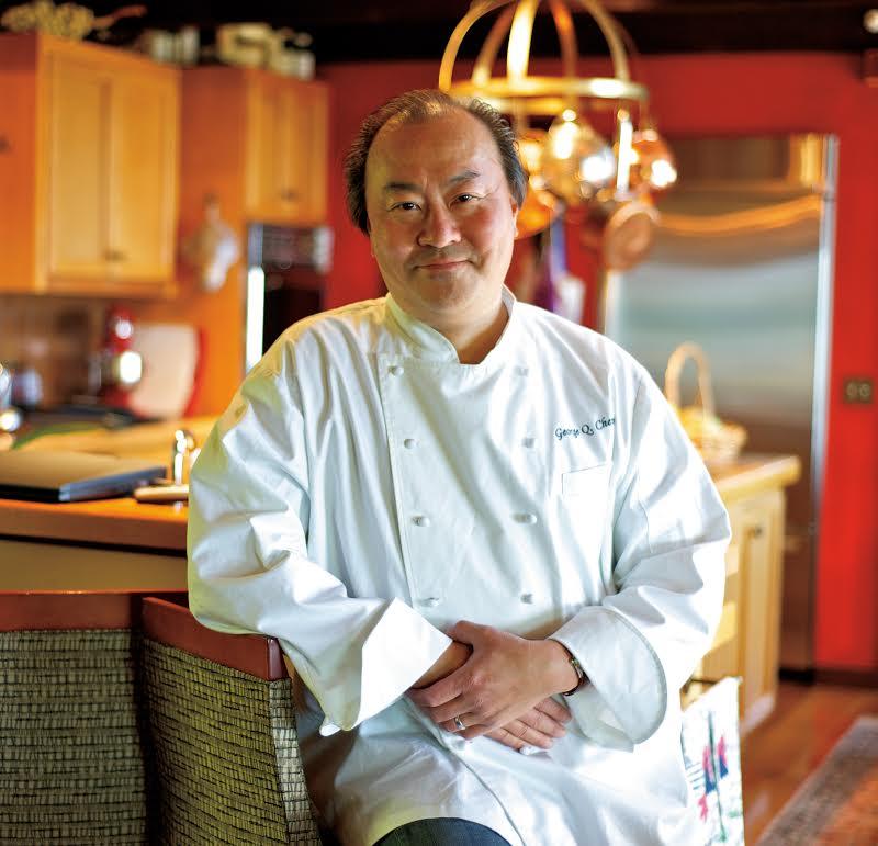 Pembukaan Restoran Betelnut Pada Tahun 1995 Oleh George Chen