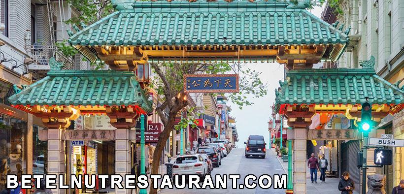 Sejarah Makanan China San Francisco Dalam Berbagai Hidangan