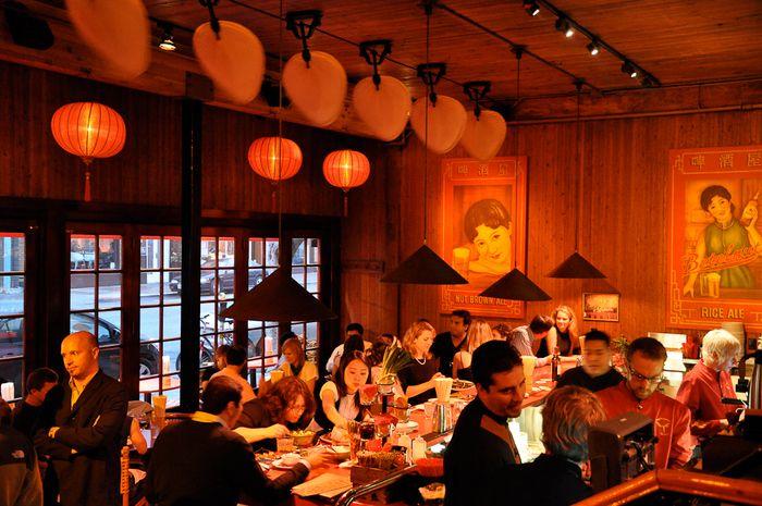 Pelayanan Terbaik Dengan Kualitas Unggulan Di Betelnut Restaurant