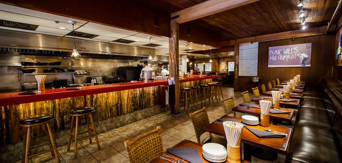 Fasilitas Terbaik Di Betelnut Restaurant Untuk Kunjungan Bersama Rekan